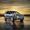 Produktionsstart des Land Rover Discovery Sport