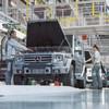 Mercedes-Benz verlängert Produktion bei Magna