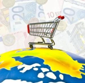 Weltweiter Einkauf: Informationssuchende sind deutlich emanzipierter als noch vor 20 Jahren.