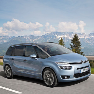 Citroën-Rückruf: Querlenker