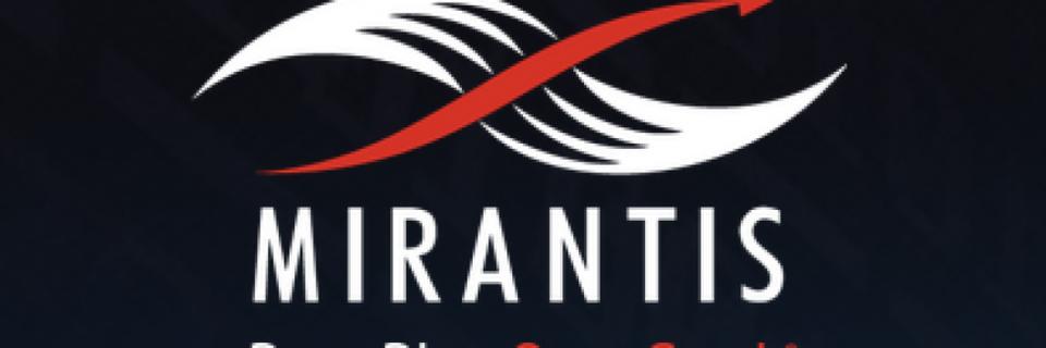 Mirantis Logo