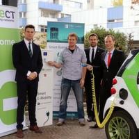 Lade-Roaming für Elektroautos beendet den Kartensalat