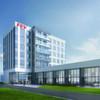 Spatenstich für neues FEV-Gebäude in Aachen