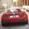 Endgültiges Außendesign des Elektro-Sportwagens SP:01 enthüllt