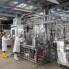 Energieeffizient zum Milchkonzentrat – Forscher-Team macht's möglich