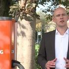 e-clearing.net erlaubt grenzenloses Laden von Elektrofahrzeu