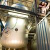 DLR steuert Brennkammersystem und Energiespeicher bei