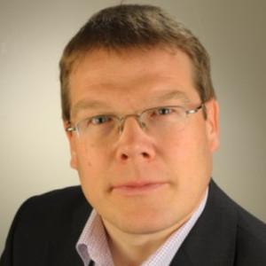 Dr. Hubert Jäger, Geschäftsführer von Uniscon.