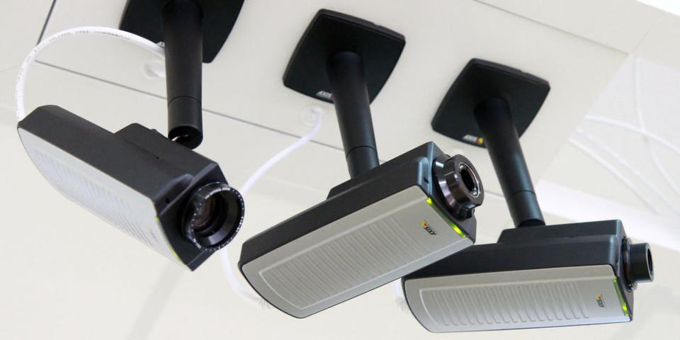 Video-Überwachung wird zunehmend zum Geschäft für den IT-Fachhandel.