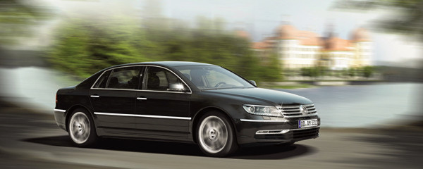 Vw phaeton in china sehr begehrt for Auto individualisieren