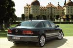 Von den 82.000 von VW in diesem Jahr in China importierten Fahrzeugen sind 4.000 Phaeton.