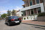 Mit den 'Volkswagen Exclusive Lounges' soll der Kauf eines Phaeton zum Gesamterlebnis werden.