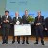 Intec-Aussteller können sich ab sofort für Innovationspreis bewerben