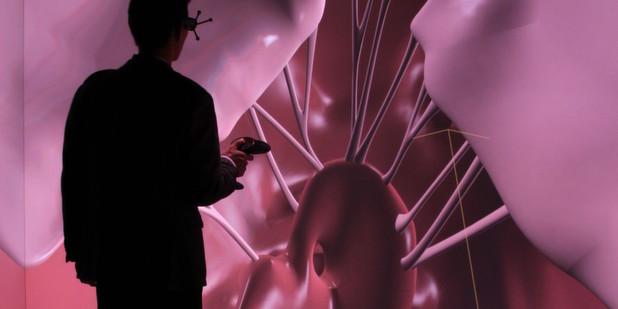 Dassault Systèmes entwickelt 3D-Simulationsmodell des Herzens