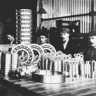 Wie das Pendelkugellager die Industrie ins Rollen brachte