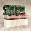 Wechselrichter aus dem 3-D-Drucker