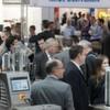 Über 15.000 Fachbesucher aus 78 Ländern waren auf der Powtech 2014
