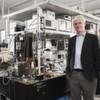 Frequenzkamm macht optische Netze rasend schnell