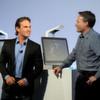 Wie HP Desktop-PC und 3-D-Druck neu erfinden will