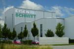 Die Firmenzentrale von Eisen Schmitt in Karlsruhe