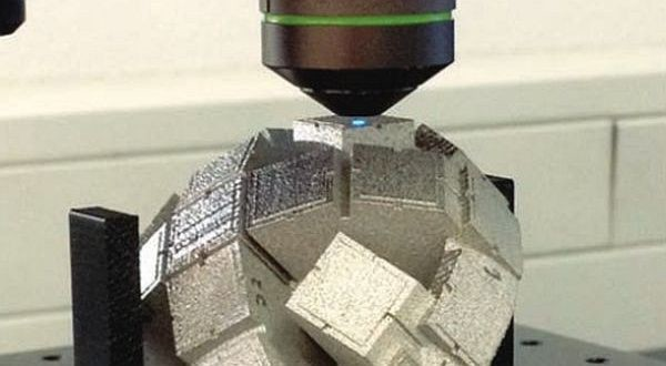 VDI legt Statusbericht zu 3D-Druck vor