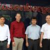 RS vertreibt weltweit Verbindungskomponenten von Rosenberger