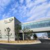 Jaguar Land Rover eröffnet Motorenwerk in England