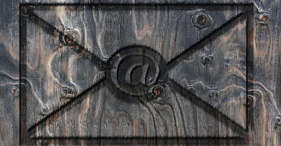 Verewigt: Die E-Mail-Archivierung wird oft stoisch durchgezogen, ohne die genauen Hintergründe zu kennen.