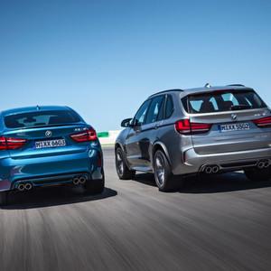 BMW-Absatz steigt langsamer