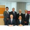 BASF und Toda Kogyo Corp. kooperieren in Japan