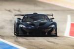 Die Produktion des Rennwagens soll im Juni im McLaren-Werk im britischen Woking anlaufen. Voraussichtlicher Preis: rund 2.5 Millionen Euro.