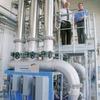 Membranverfahren in der Wasserwirtschaft