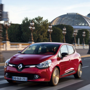 Rückruf bei Renault und Dacia: Bremssatteltausch