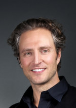 Stefan Olander, Vice President und General Manager for Digital Sport Nike, ist einer von sechs Juroren.