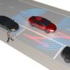 So soll das Elektroauto Parklücken und Ladestationen autonom ansteuern