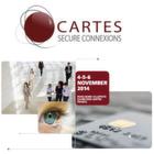 Eindrücke von der Cartes Secure Connexions 2014