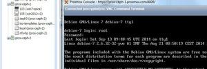 So installiert man Proxmox VE unter Debian WHeezy