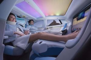 Der Traum vom autonomen Fahren könnte schon bald Realität werden – zumindest wenn es nach der Technik geht.
