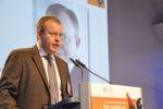 Die Begrüßung oblag Florian Fischer, Geschäftsführer Vogel Business Media.