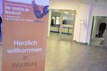 Auf ging`s zum vierten Mobile.de Weckruf: Erneut verwandelte sich das Vogel Convention Center (VCC) in Würzburg zum digitalen Zentrum der Kfz-Branche.