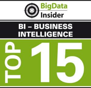 Business Intelligence (BI) ist ein wertvolles Werkzeug in Unternehmen, denn mit einer systematischen Datenanalyse können Geschäftsführung