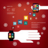 Wearables machen nur in der Cloud Sinn