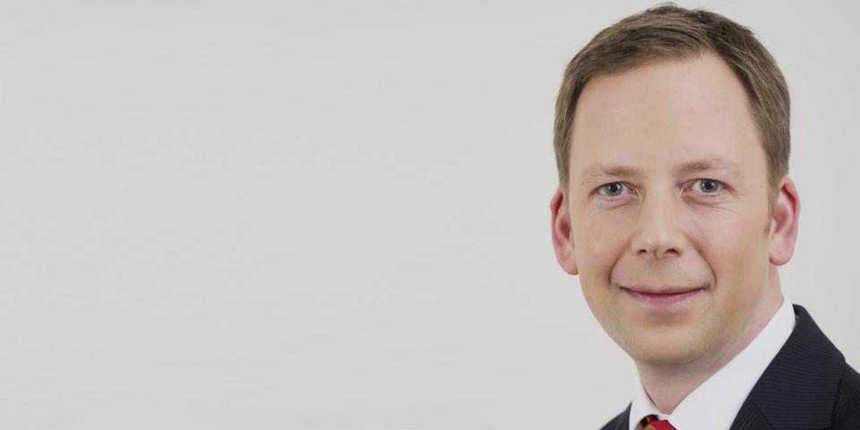 Der Autor: Dror-John Röcher ist Lead Consultant Secure Information bei Computacenter