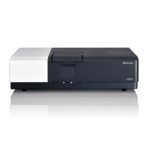 Die Systemkontrolle des UV-3600 Plus erfolgt durch das hochentwickelte Softwarepaket UV-Probe 2.50, das Funktionen zur Spektralmessung, Quantifizierung, Kinetiken und einen Report-Generator bereitstellt.