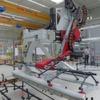Güdel stellt Einarm-Transfersystem Robospeed vor