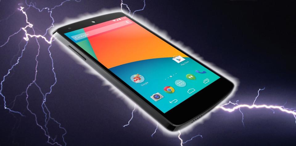 Eine Datenrettung auf dem Smartphone kann sich je nach Art des Schadens schwierig gestalten.