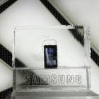 Samsung-Tablet im Extremtest