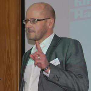 BIV-Mitgliederversammlung 2014: Symbadie fürs Zweirad