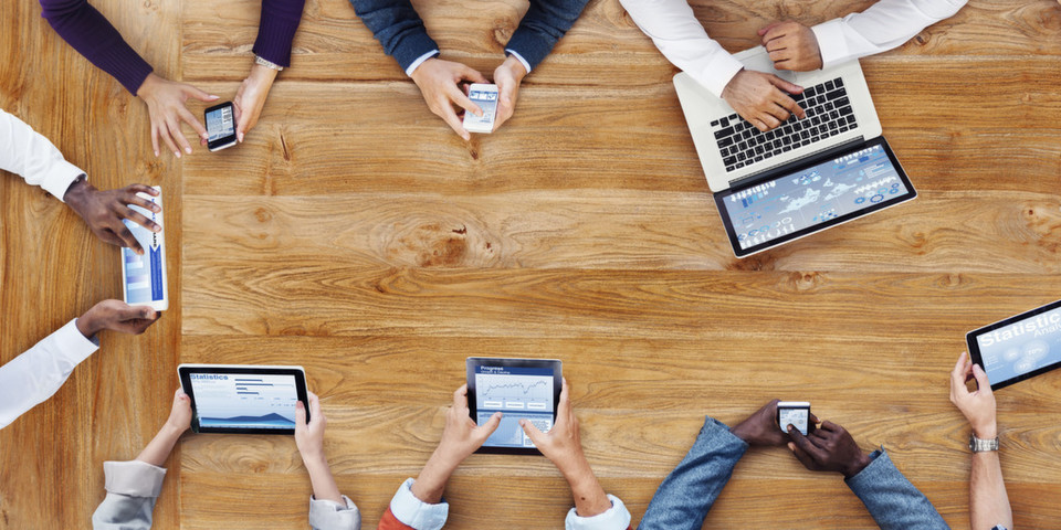 Bis zum Jahr 2018 soll die Hälfte der Weltbevölkerung online surfen.