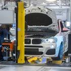 Intelligenz trifft Autofabrik